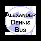 Alexander Dennis Bus