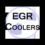 EGR Coolers