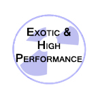 Exotic & High Performance