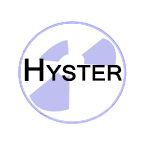 Hyster Radiators