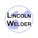 Lincoln Welder Radiator