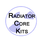 Radiator Core Kits