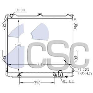 CSC13080