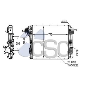 CSC13145HP