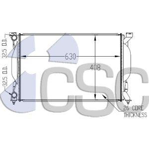 CSC2557