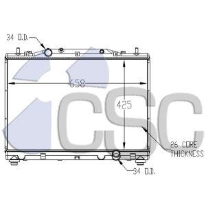 CSC2564