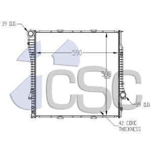CSC2593