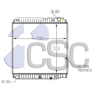 CSC2603