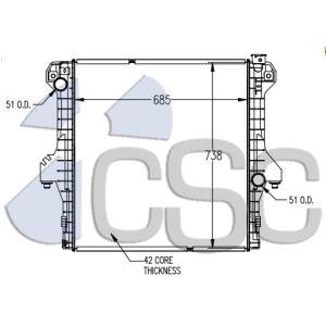 CSC2711HP