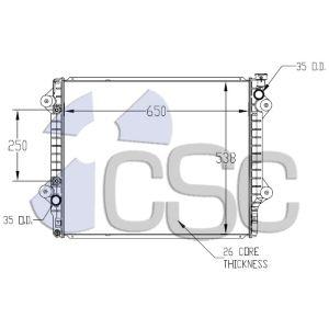 CSC2802