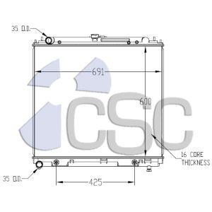 CSC2808