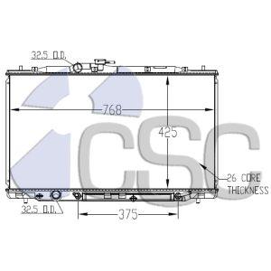 CSC2916