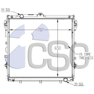 CSC2992
