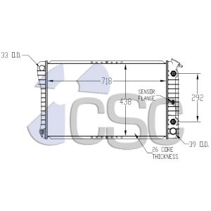 CSC764
